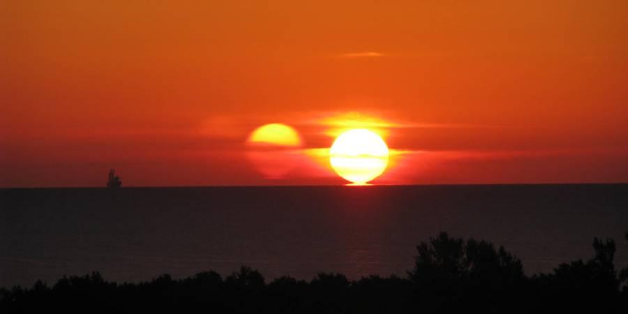 NÉMESIS: LOS CIENTÍFICOS ENCUENTRAN EVIDENCIA DE QUE NUESTRO SISTEMA SOLAR PUDO HABER TENIDO DOS SOLES