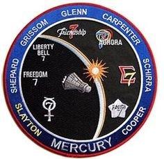 La verdad del Programa Mercury de la Nasa