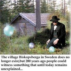 Un Misterio De 200 AñOs En Suecia Sigue Sin Resolverse