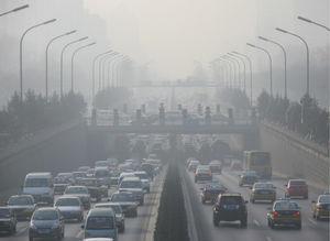 45 millones de personas no respiran aire - inicio