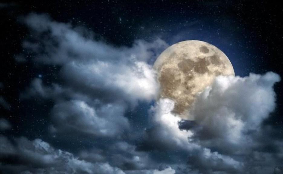¿Que pasaría si desapareciera la Luna?