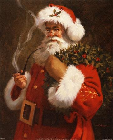 Mitologia navideña
