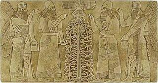ASTROFÍSICOS QUE INVESTIGAN LA MATERIA OSCURA LLEGAN A UNA ESPECTACULAR COINCIDENCIA CON UNO DE LOS SÍMBOLOS MÁS ANCESTRALES DE LA HUMANIDAD