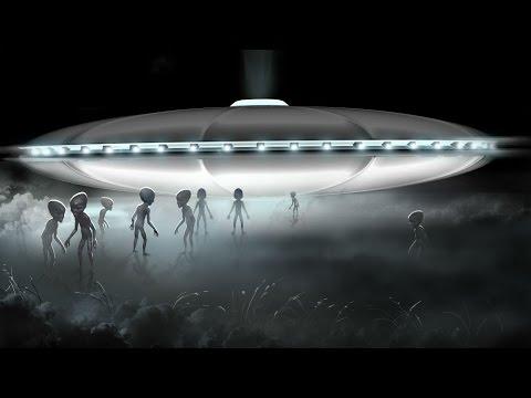 Archivos extraterrestres: cazadores de ovnis, Canal Historia.