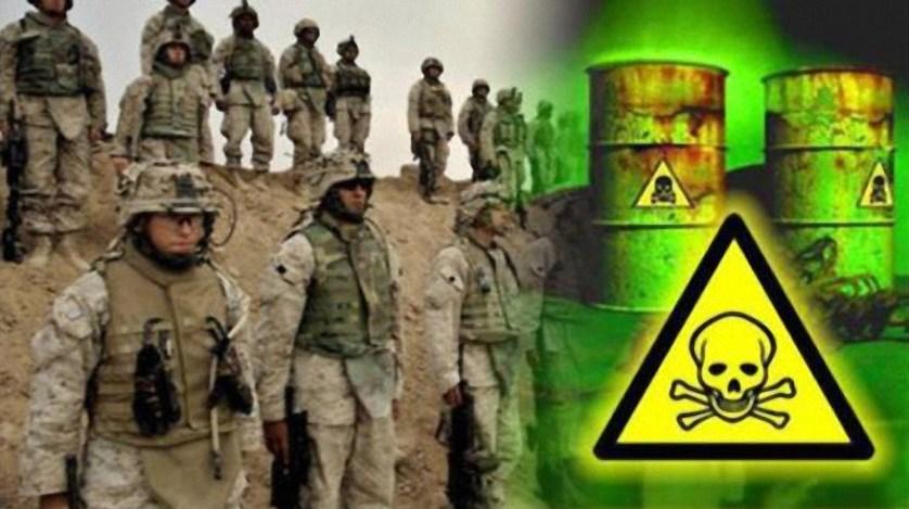 Laboratorios biológicos de Estados Unidos: ¿Una nueva era de control mundial?