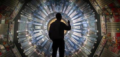 Impresionantes revelaciones del CERN: Nosotros no deberíamos existir