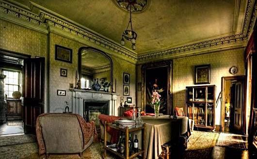 castillo con fantasma dentro se vende en escocia 2 - Castillo con fantasma dentro se vende en Escocia