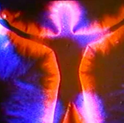 Científico demuestra que hay vida después de la muerte y fotografía el alma saliendo del cuerpo