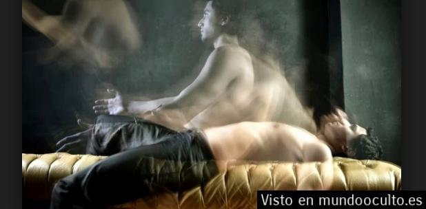 cientifico ruso consigue fotografiar el alma saliendo del cuerpo - Científico Ruso consigue fotografiar el alma saliendo del cuerpo