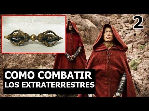 COMO COMBATIR LOS EXTRATERRESTRES – salir de la Matrix