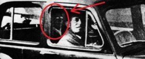 El fantasma de Ipswich, una de las fotografías más aterradoras de la historia