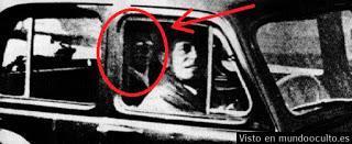 El fantasma de Ipswich, una de las fotografías más aterradoras de la historia.