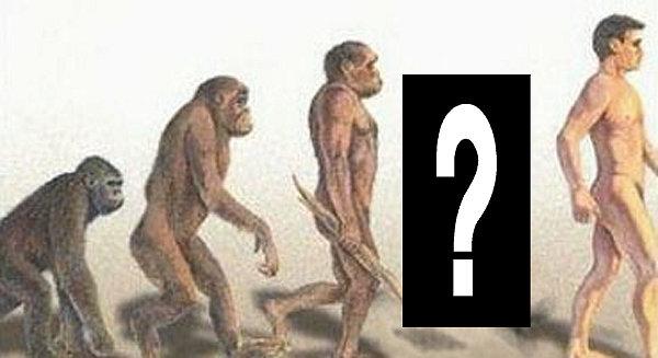 el fin de la teoria de darwin - El fin de la teoria de Darwin?