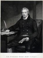 La bestia de Stronsay, 1808.