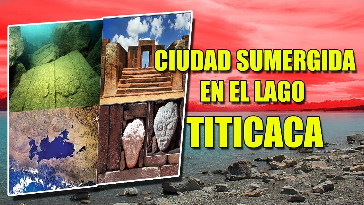 ¿Existe una ciudad sumergida en el lago Titicaca? El misterio de kalasasaya