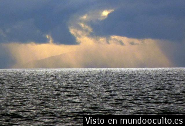La Aterradora Isla Fantasma Perteneciente a Las Islas Canarias