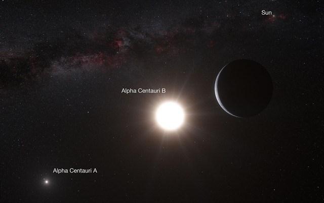 La NASA planea el primer viaje interestelar de la Historia