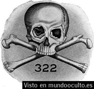 La Skull & Bones. La sociedad elitista de los Illiminati