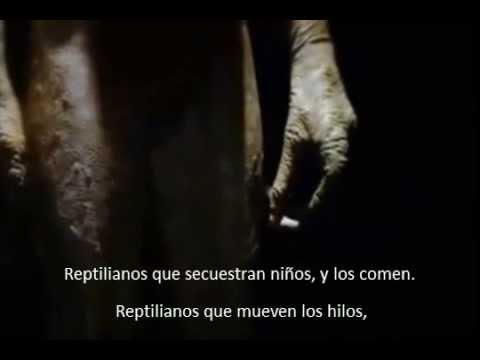 La Verdad Que nos Rodea, los Reptilianos se alimentan de los humanos. Su comida favorita, los Niños