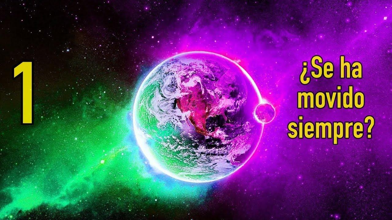 ¿Lleva el universo respirando por toda la eternidad? (Parte 1)