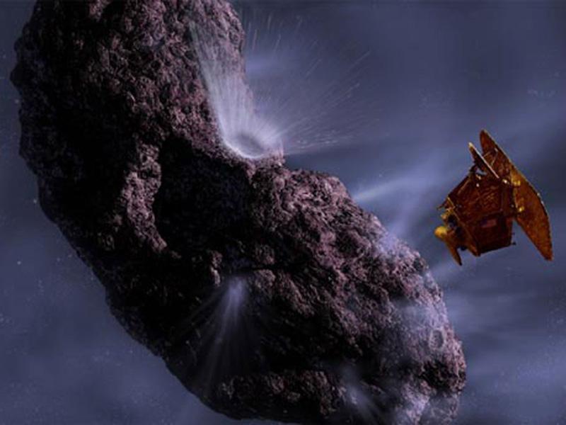 Los químicos encuentran nueva evidencia de que la vida podría haber comenzado en el espacio