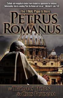Profecías sobre el último Papa Pedro el romano y la gran tribulación