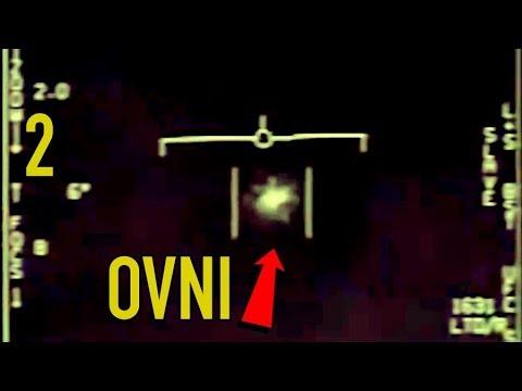 ¿Quién estaba dentro de estos OVNIS y quién lo sabía? (Parte 2)