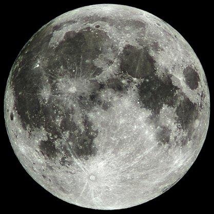 Torre de 5 KM de altura SOBRE la LUNA es CAPTADA por Google Moon
