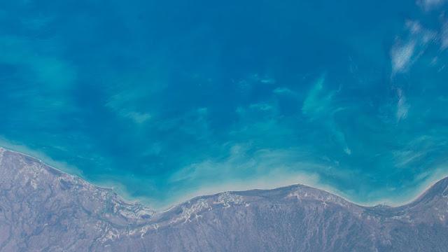 Las tierras donde viven 153 millones de personas podrían quedar bajo el agua en el año 2100