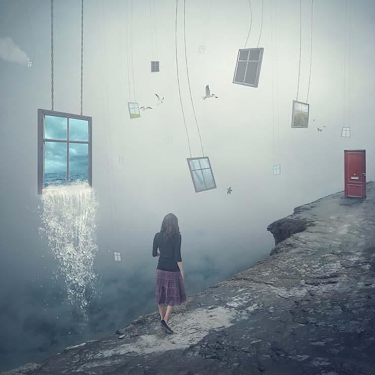 Falsos recuerdos, ¿una historia alternativa de nuestra existencia?