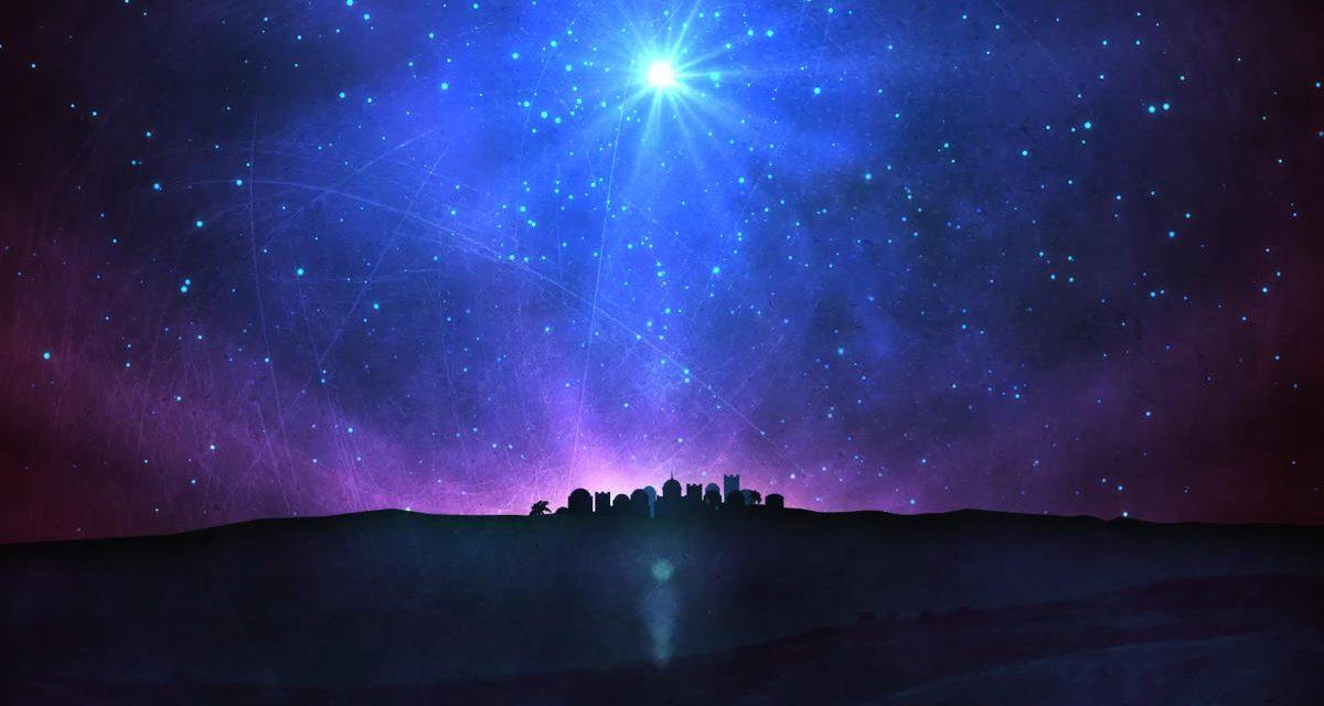 Astrónomo ofrece Explicación a la Estrella e Belén