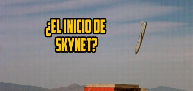 El inicio de SkyNet: Estados Unidos desarrolla misiles que se comunican entre sí
