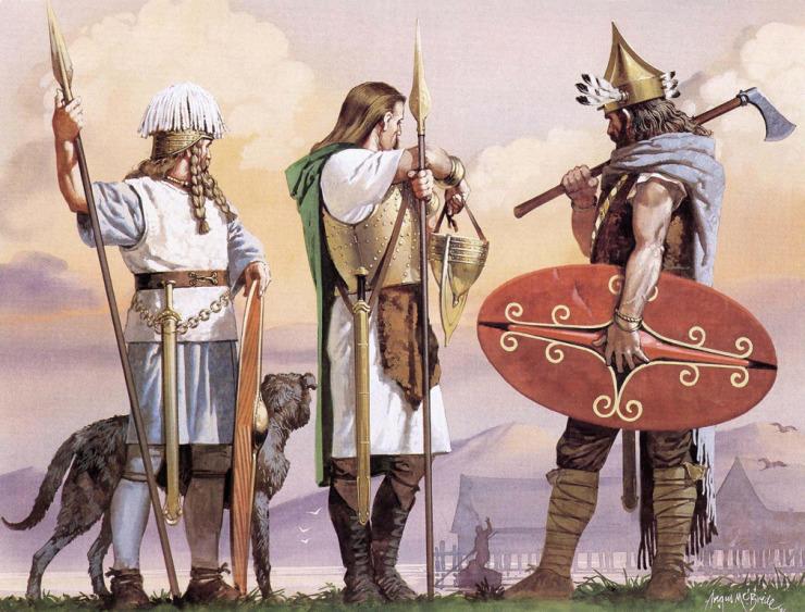 Los símbolos Celtas y su significado