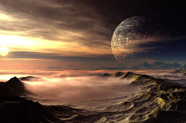 """Polémicas Filtraciones: ¿Planea la NASA una """"Revelación Extraterrestre"""" la próxima Semana?"""