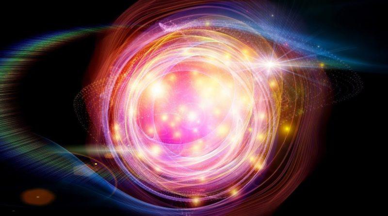 Experimentos demuestran efectos de una cuarta dimensión espacial