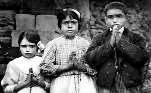 15156912766066358925433114108703 - Las Apariciones De Fatima: ¿Un Paradigma OVNI o Multidimensional?