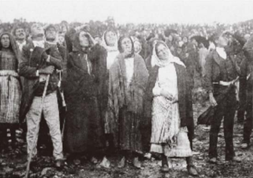 15156913430585833738762558500463 - Las Apariciones De Fatima: ¿Un Paradigma OVNI o Multidimensional?