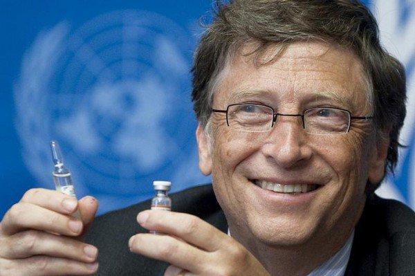 Todo Lo Que Necesitas Saber Sobre Bill Gates, La Seguridad De Las Vacunas Y Su Relación Con Big Farma