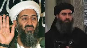 """Bin Laden y Al-Bagdadi son """"fabricados en EEUU"""""""