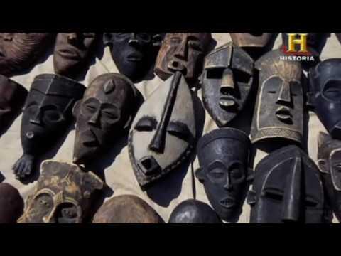 alienigenas ancestrales 1x03 la mision documentales completos en espanol - Alienígenas ancestrales - 1x03 - La misión | Documentales Completos en Español