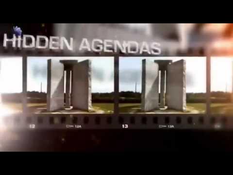 Ataque alienigena secreto y sociedades secretas