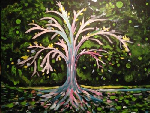 borrador automatico 130 - ¿Sabías que hay un Árbol que Sostiene toda la Vida?