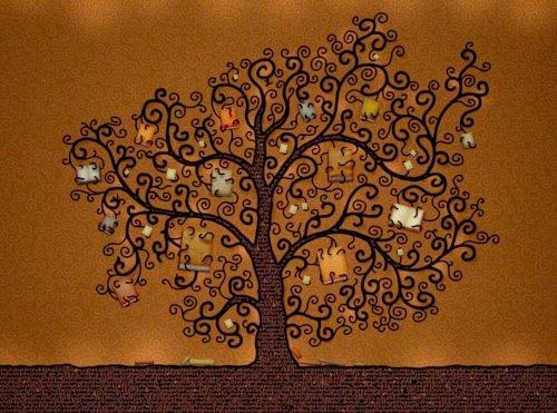 borrador automatico 131 - ¿Sabías que hay un Árbol que Sostiene toda la Vida?