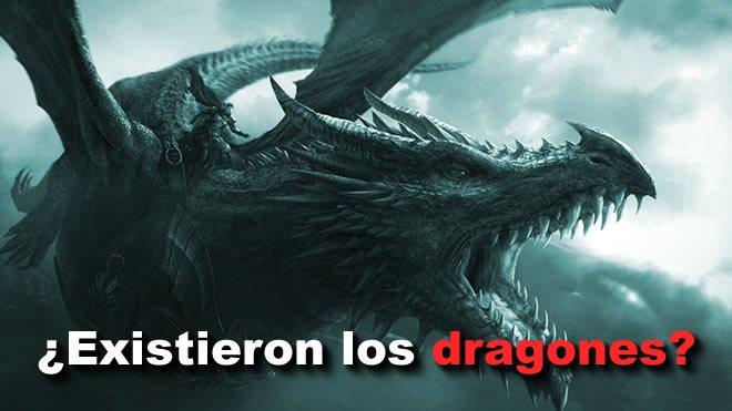 Existieron los dragones en el pasado?