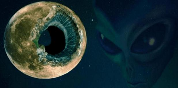 borrador automatico 21 - La NASA Detecta una entrada oculta en el lado oscuro de la luna?