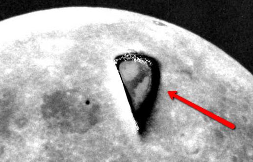 borrador automatico 22 - La NASA Detecta una entrada oculta en el lado oscuro de la luna?