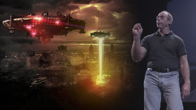 Dr. Steven Greer: «Falsa invasión extraterrestre estaría por darse»