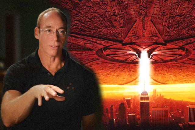 borrador automatico 50 - Dr. Steven Greer: «Falsa invasión extraterrestre estaría por darse»