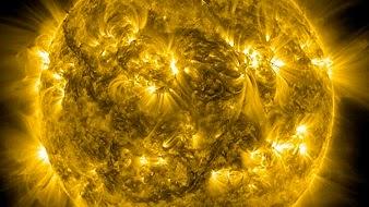 Científicos resuelven el misterio de la corona solar