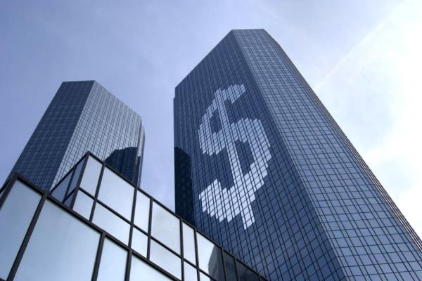Cómo funcionan los 28 bancos que dominan la economía global